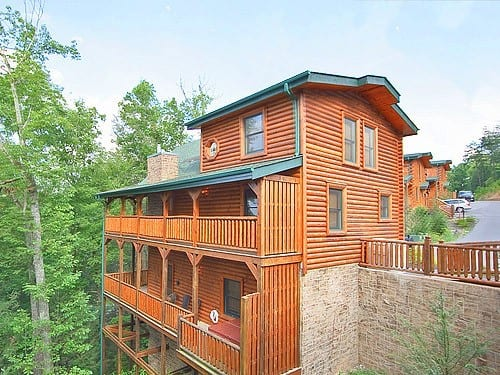 Top 6 money saving tips for vacationing at our cabin for 1 bedroom pet friendly cabins in gatlinburg tn