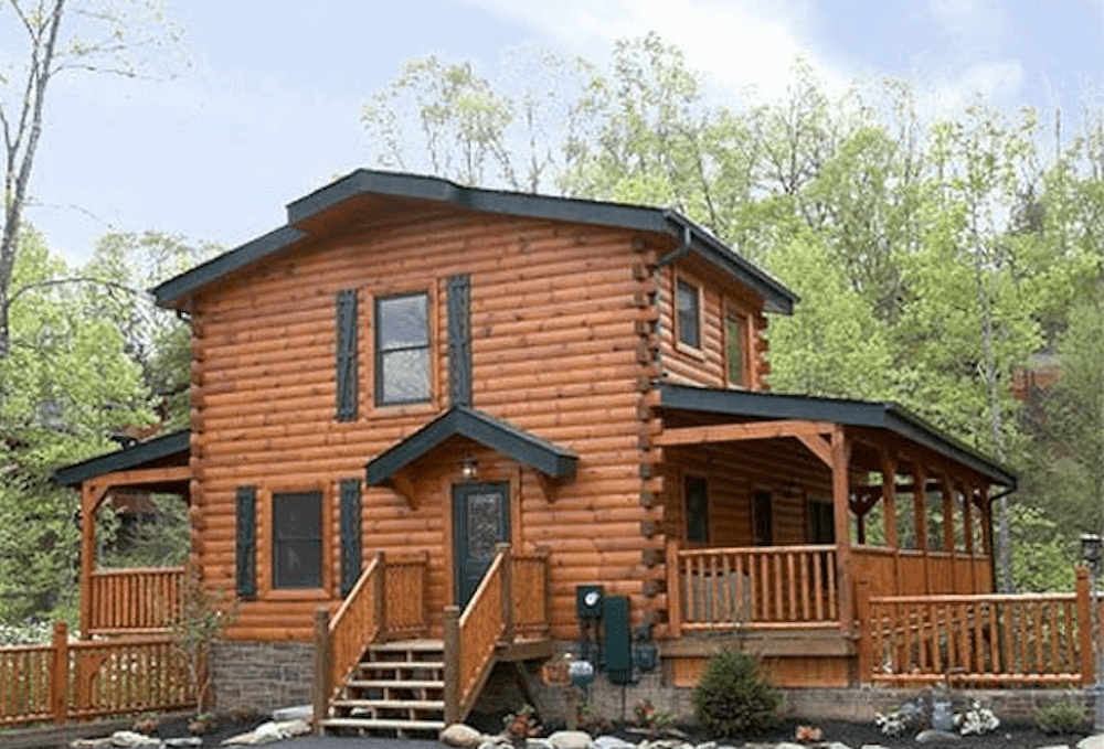 Top 5 Reasons Why Groups Love Our 3 Bedroom Cabins In