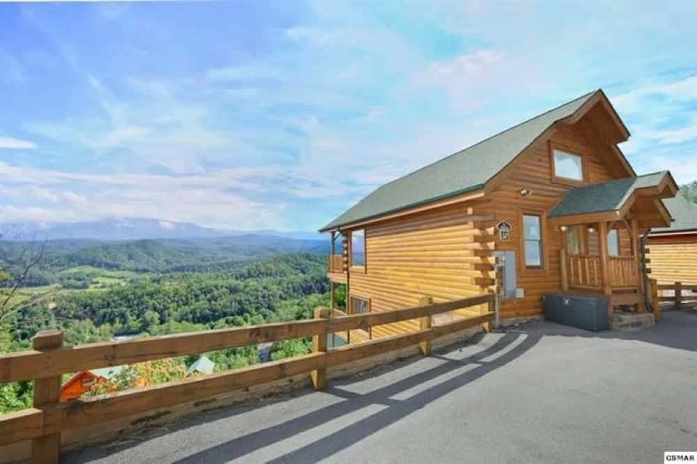 4 Of The Best 1 Bedroom Cabins In Gatlinburg And The Smoky Mountains